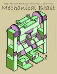 Board Game: Mechanical Beast