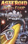 Board Game: Asteroid Zero-Four