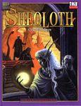 RPG Item: Sheoloth: City of the Drow