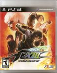 Video Game: The King of Fighters XIII