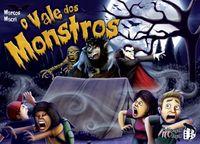 Board Game: O Vale dos Monstros
