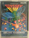 Video Game: Killer Bees!