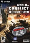 Video Game Compilation: World in Conflict: Complete Edition