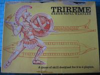 Board Game: Trireme