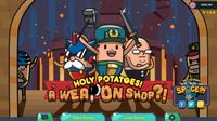 Video Game: Holy Potatoes! A Weapon Shop?!