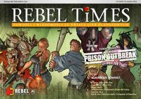 Issue: Rebel Times (Issue 78 - Mar 2014)