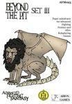 RPG Item: Advanced Fighting Fantasy Minis: Beyond the Pit Set III