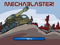 Video Game: Mechablaster