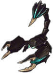 Character: Scorpion (Tales of)