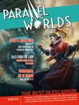 Issue: Parallel Worlds (Issue 11 - Sep 2020)