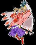 Character: Waka