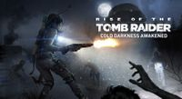 Video Game: Rise of the Tomb Raider - Cold Darkness Awakened