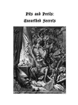 RPG Item: Unearthed Secrets