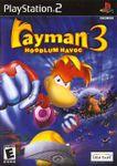Video Game: Rayman 3: Hoodlum Havoc