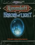 RPG Item: Heroes of Light