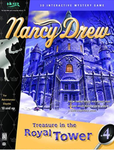 Video Game: Nancy Drew: #4 Treasure in the Royal Tower