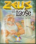 Board Game: Zeus on the Loose