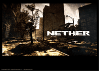 Video Game: Nether: Resurrected