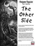 Issue: Minigame Magazine (Issue 1 - Apr 2004) The Other Side
