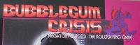 RPG: Bubblegum Crisis
