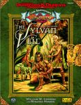 RPG Item: The Sylvan Veil