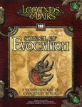 RPG Item: School of Evocation