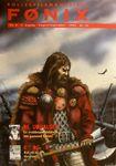 Issue: Rollespilsmagasinet Fønix (Issue 9 - August/September 1995)
