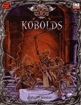 RPG Item: The Slayer's Guide to Kobolds