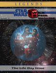 Issue: Wild Space Magazine (Issue 1 - 2014)