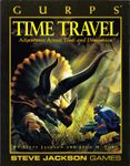 RPG Item: GURPS Time Travel