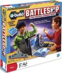Board Game: U-Build Battleship