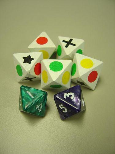 Board Game: Lineage II: The Boardgame