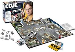 Clue: The Office
