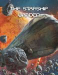 RPG Item: The Starship Warden