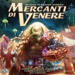 Board Game: Merchant of Venus (Second Edition)