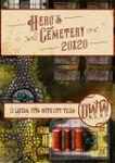 RPG Item: Hero's Cemetery 20X20