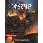 RPG Item: Tasha's Cauldron of Everything