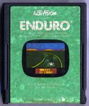 Video Game: Enduro