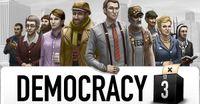 Video Game: Democracy 3