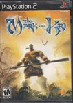 Video Game: The Mark of Kri