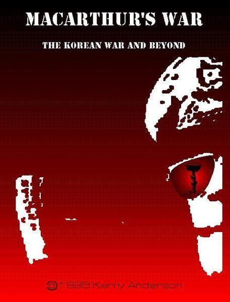 macarthur and the korean war