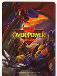 Board Game: Overpower
