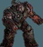 Character: Cyberdemon
