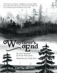 RPG: Wayfarer's End