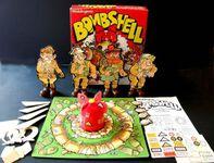 Board Game: Bombshell