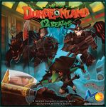 Board Game: 12 Realms: Dungeonland