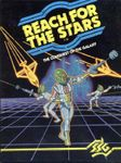 Video Game: Reach for the Stars: The Conquest of the Galaxy