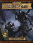 RPG Item: Paths of the Damned vol. 3: Forges of Nuln