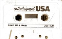 Video Game: Bump Set Spike!