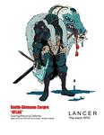 """RPG Item: Smith-Shimano Corpro """"ATLAS"""""""